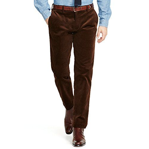 ba58ee37 POLO RALPH LAUREN Polo Ralph Lauren Men'S Hudson Stretch Slim Fit Corduroy  Pants. #poloralphlauren #cloth #