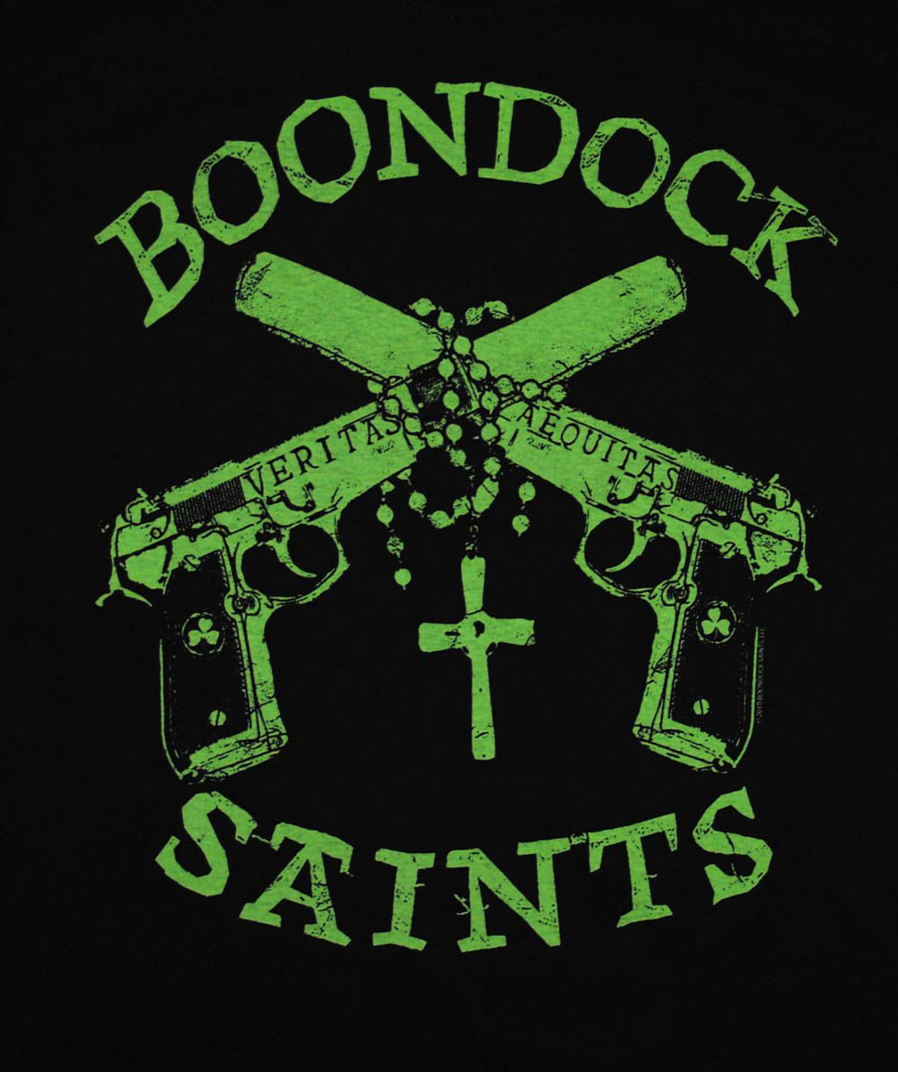 Boondock Saints Wallpaper Widescreen 1001x1195 Pixels