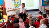 Early Years CPD Modules - NCETM