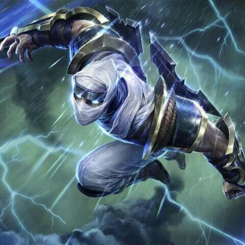 Pin on League of Legends - Male
