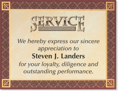 10 Employee Service Award Ideas Employee Services Service Awards Employee Gifts