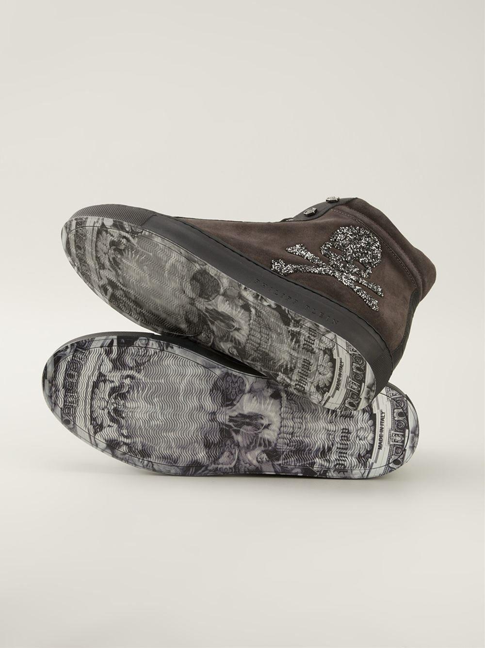 Brown sneakers lyst.com · TenisComprarZapatos Con CráneoCalaveras De AzúcarZapatos  ... 861524f6587