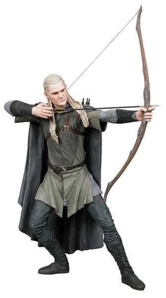 Legolas Figure