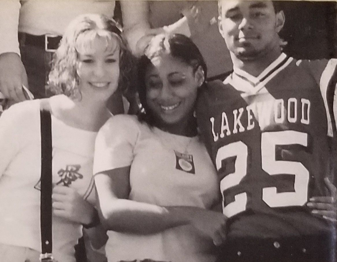 1999 trio of lakewood students including 25 from