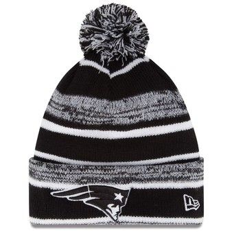 8a570414c43e9 New Era 2014 Sport Knit Winter Hat