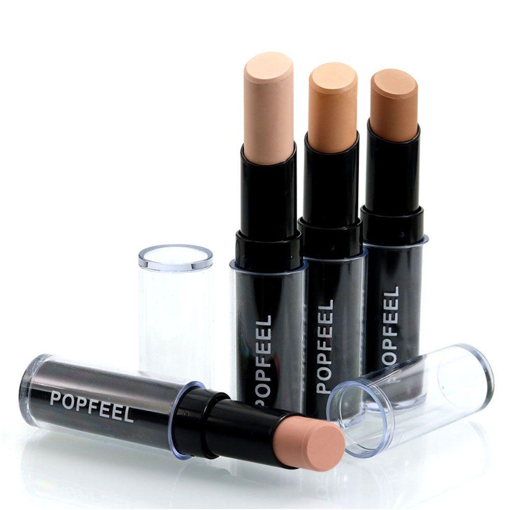 Find More Concealer Information about Popfeel Base Maquiagem Pro Eye  Concealer Bar Corrector Liquid Face Facial