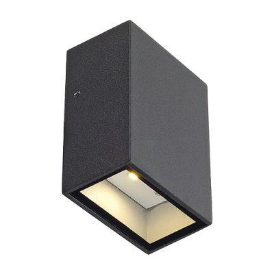 Niiskuskindel Seinavalgusti Quad Ip44 Hektor Light Wall Lamp Wall Lights Lamp