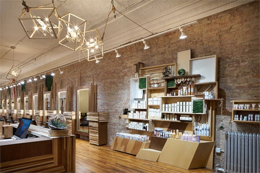 Salons of the Year 2018 Broome Street Society Salons
