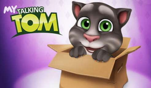 5 Games Like My Talking Tom 2018 Update Appinformers Com My Talking Tom Talking Tom Kitty Games