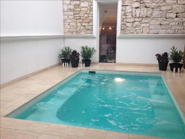 Resultado de imagen para mini piscina albercas y picinas - Minipiscinas para terrazas ...