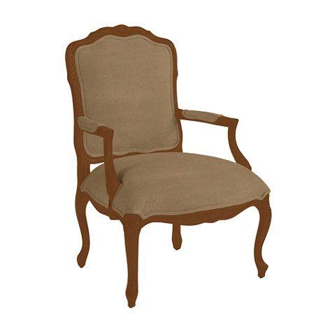 Louis XV Salon Chair