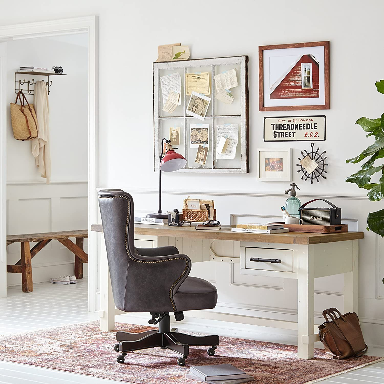 Pin On Coastal Home Office