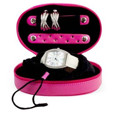 Pink Jewelry Box, OKL