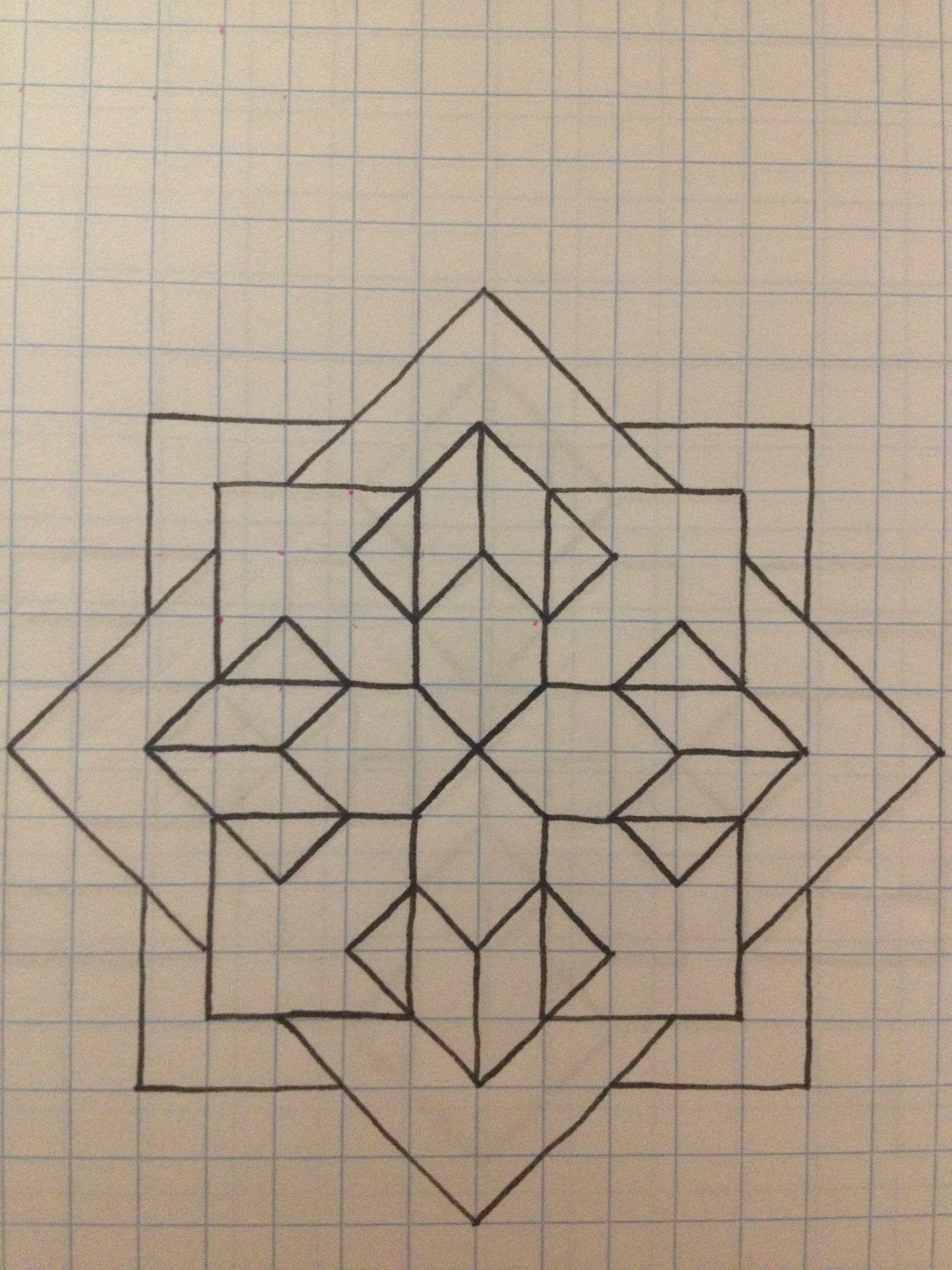 New Grid Paper Drawings Xlstemplate Xlsformats