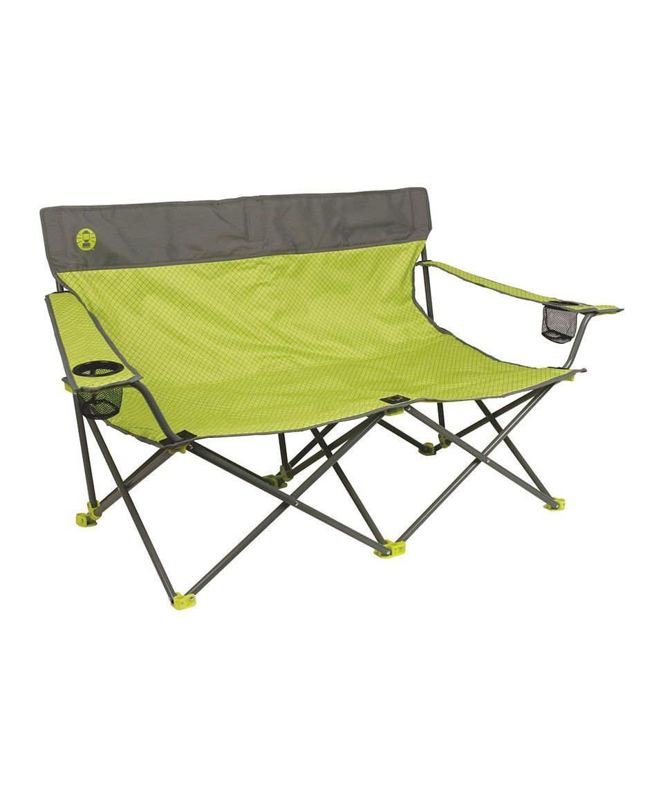 Take A Look At This Quattro Lax Double Quad Folding Chair Today Outdoor Chairs Camping Chairs Folding Camping Chairs
