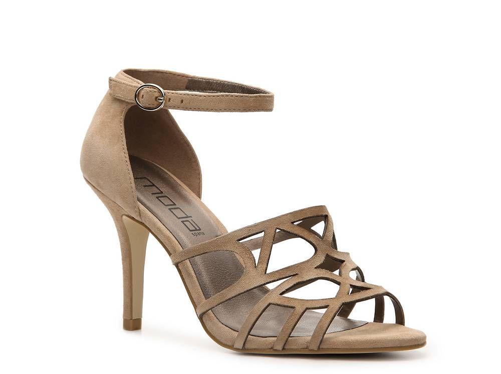 77133c43f118 Moda Spana Kimbro Sandal