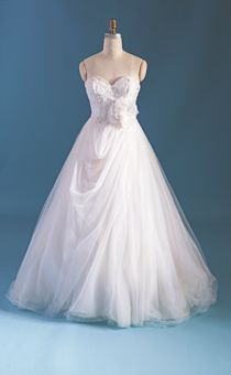 Alfred Angelo Disney Inspired Wedding Dresses Absolutely Stunning Gowns