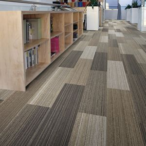Skinny Planks Ashlar 4 Modern Office Design Walking The Plank