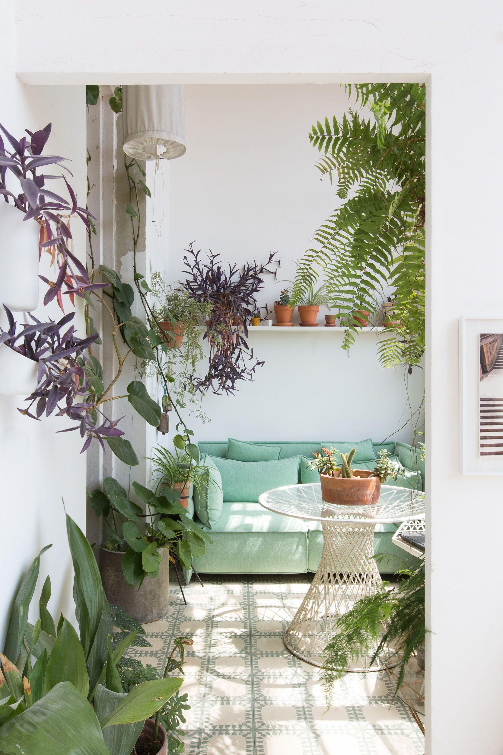 Greenterior plantlove creatives lusterbooks kaunis