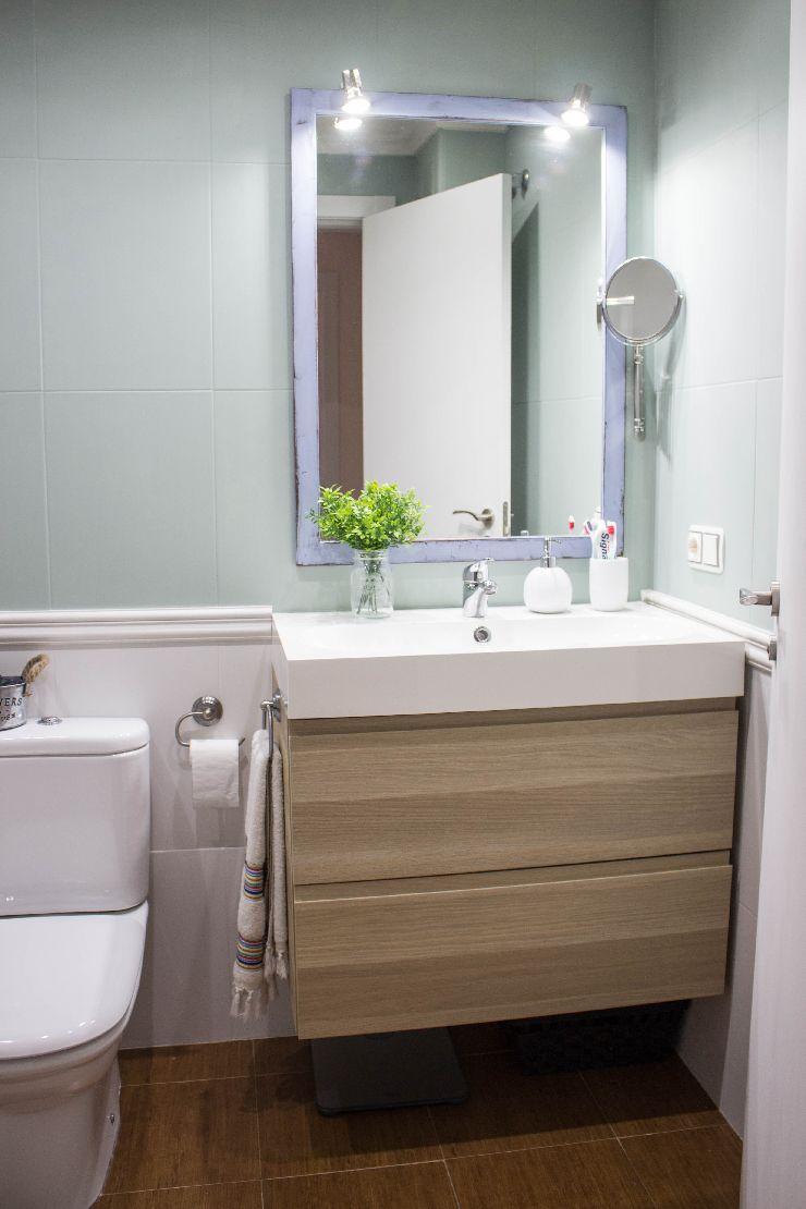 Reforma tu baño sin necesidad de obras ni hacer una gran inversión ...