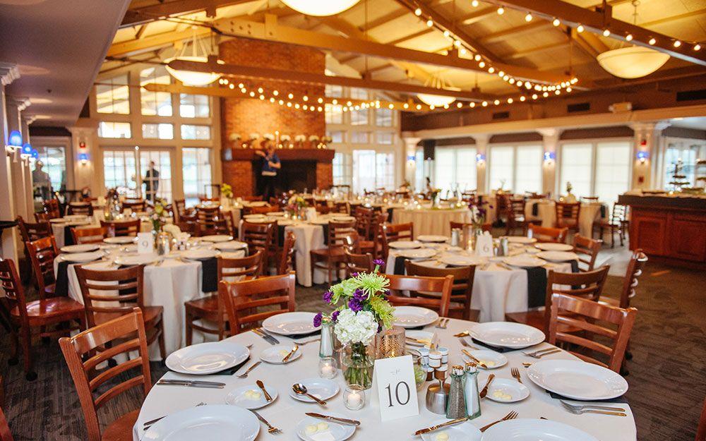 Indoor & Outdoor Wedding Venues in Columbus Wedding