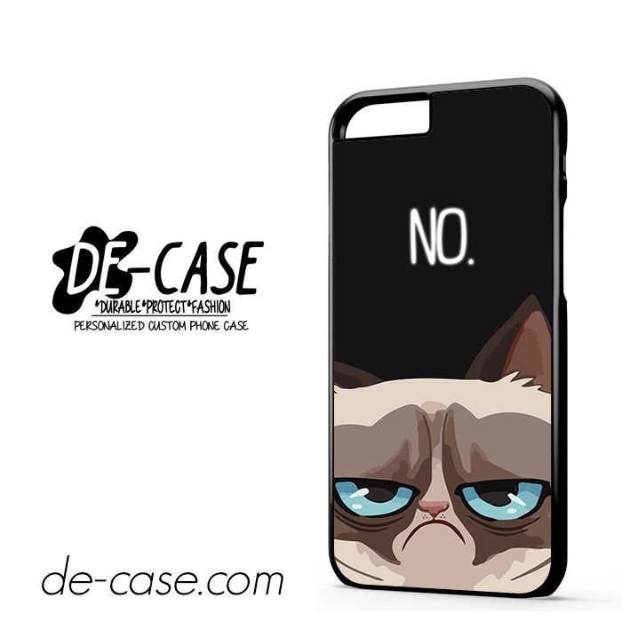 Grumpy Cat No DEAL-4917 Apple Phonecase Cover For Iphone 6 / 6S