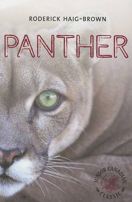Panther, Blue