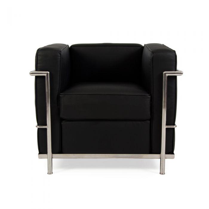 Le Corbusier LC2 Petit Armchair Armchair, Furniture
