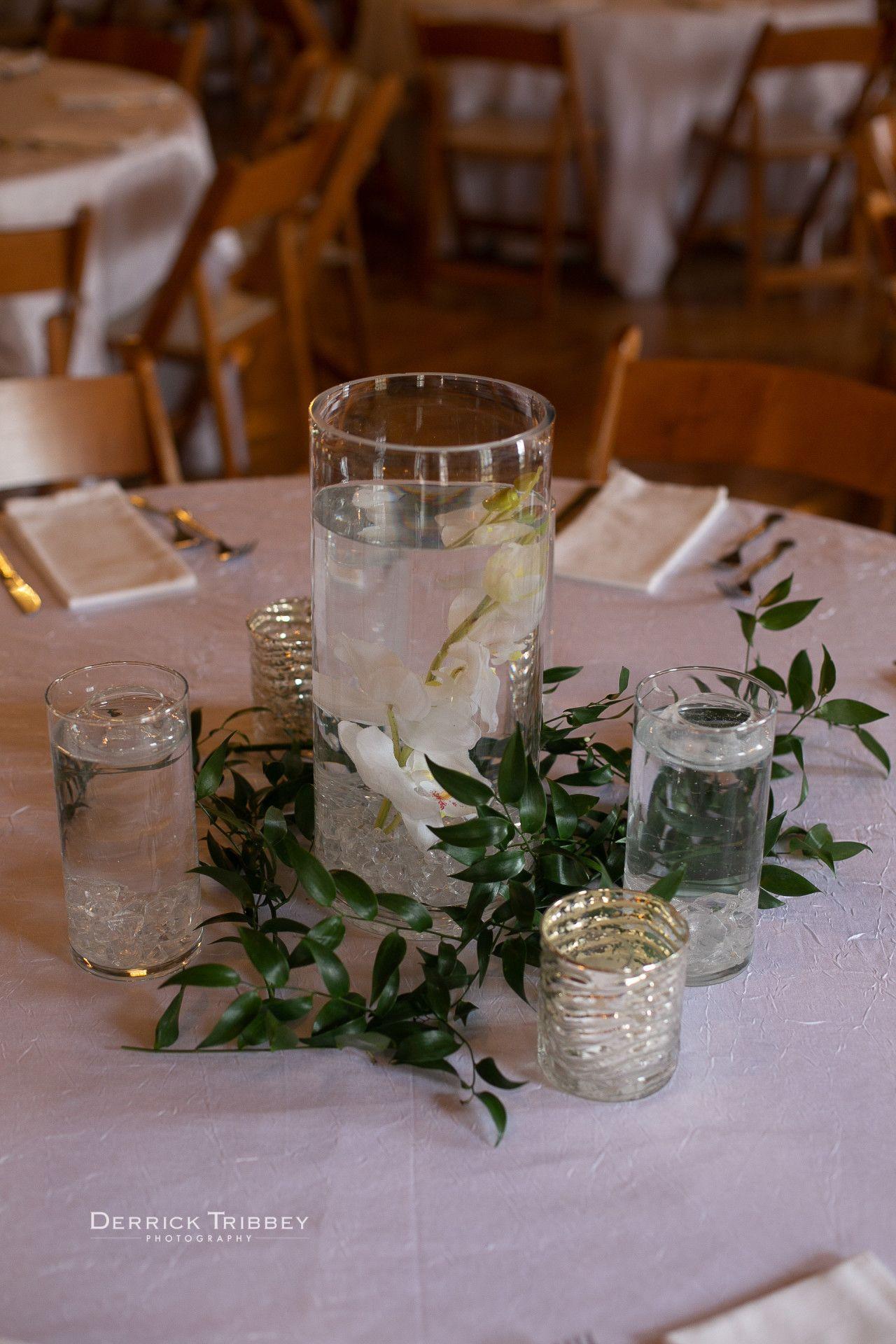 Diy Wedding Centerpiece Floating Flower Wedding Centerpiece