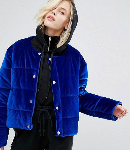 87b62a5c4 Celeb trend: Puffers for a steal   What I Want to Wear   Padded ...