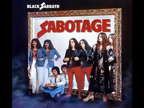 B L A C K S A B B A T H S A B O T A G E Youtube In 2020 Black Sabbath Albums Black Sabbath Black Sabbath Album Covers