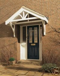 Entrance doors & DOOR CANOPY | Doorstep roof | Pinterest | Door canopy Canopy and Doors