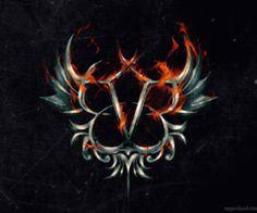 bvb logo - Google Search   Black veil brides, Black ...