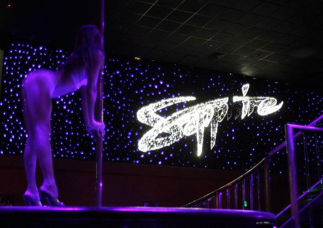 Necessary phrase... Club las sapphire strip vegas