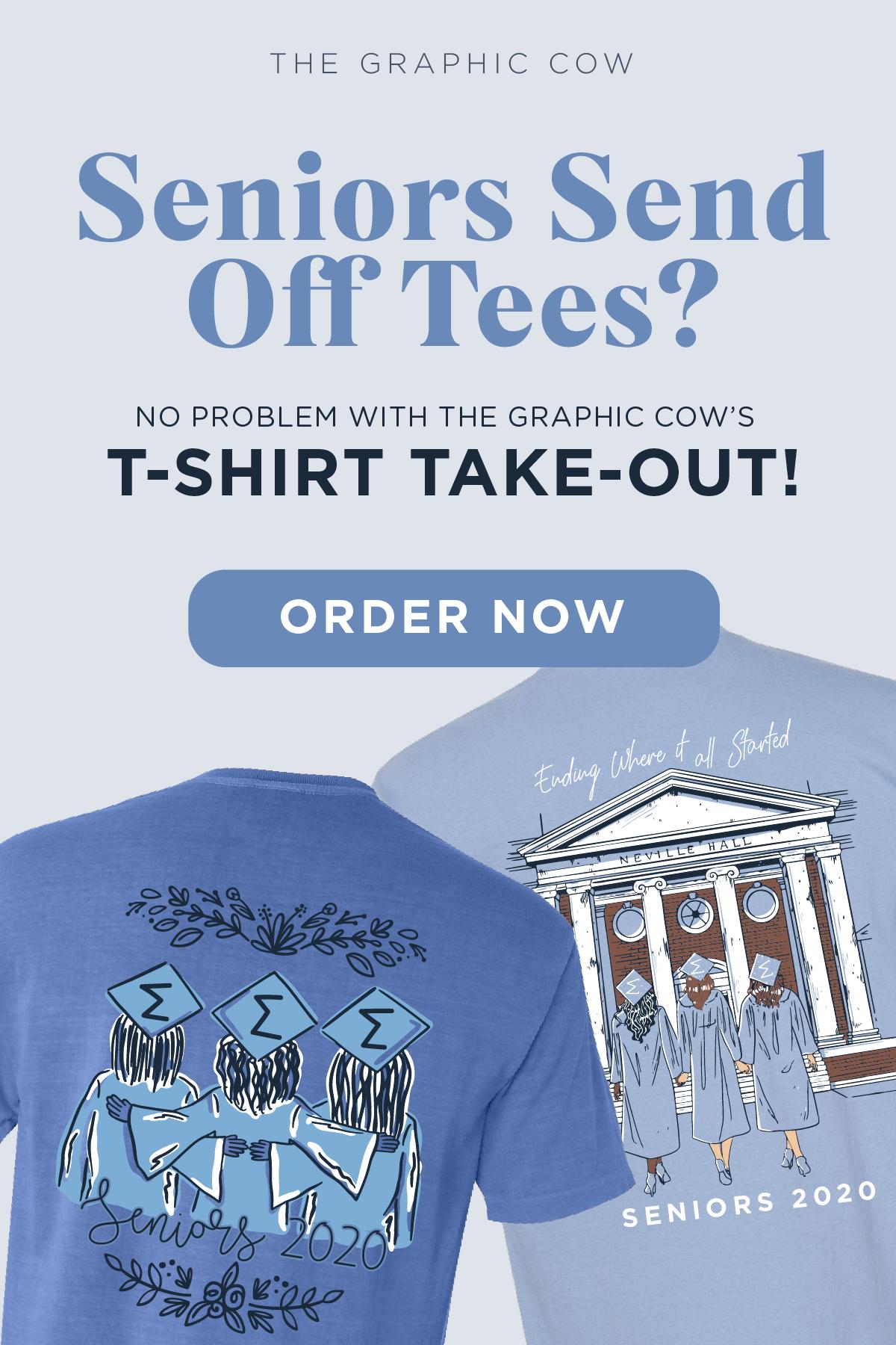Seniors Senior Tees Senior Greek Shirts Senior Send Off