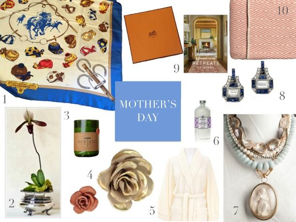 Mother's Day Gifts as seen in The Scout Guide Jackson