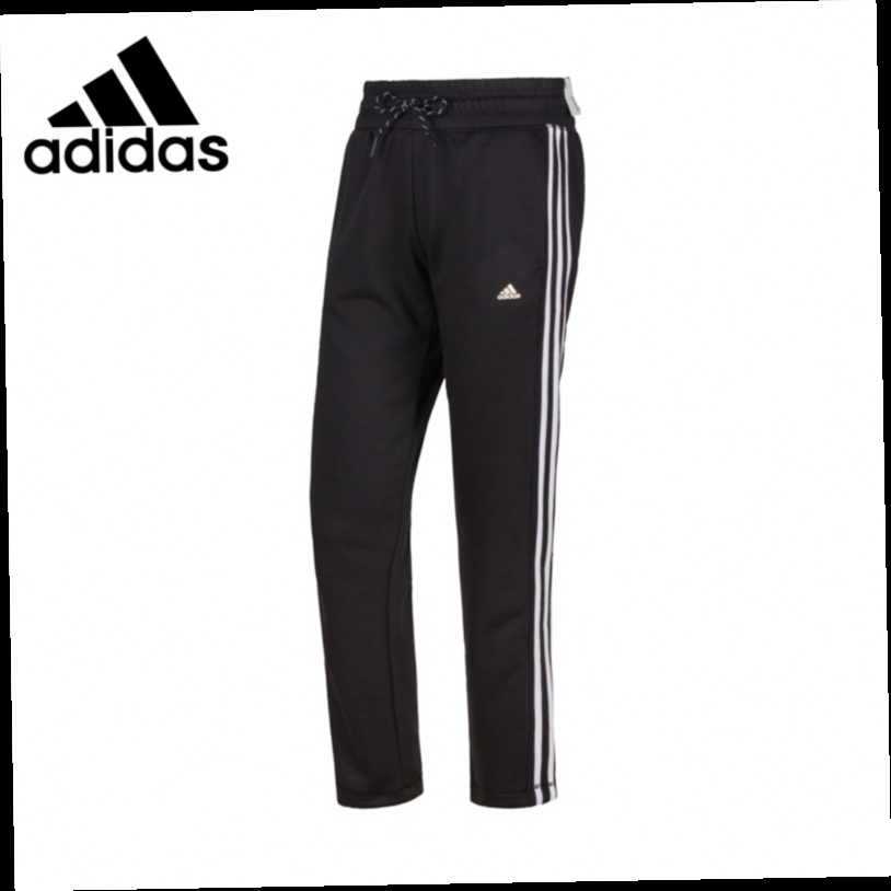 54.93$  Buy here - http://alipyo.worldwells.pw/go.php?t=32619082385 - Original New Arrival 2016 Adidas Performance Women's Pants ESS 3S OH PANT training Sportswear  54.93$