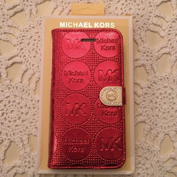 iPhone 6 Case Brand new in box. No trades. PRICE FIRM. Accessories Phone Cases