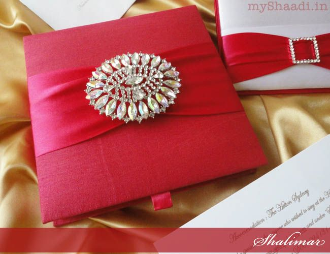 Indian Wedding Invitation Design Online: 20 Amazing Wedding Invitation Cards For Your Big Day