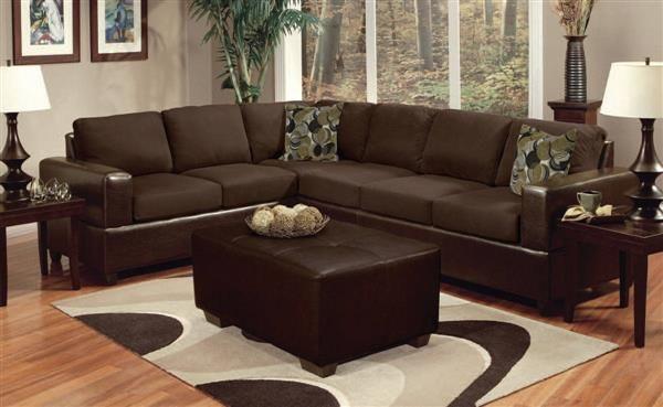 Sensational Espresso Sofa Decor Baci Living Room Machost Co Dining Chair Design Ideas Machostcouk