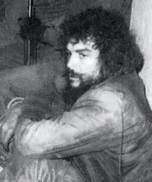 Il Che dopo la cattura.