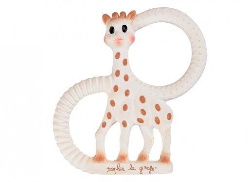 sophie the giraffe bitring