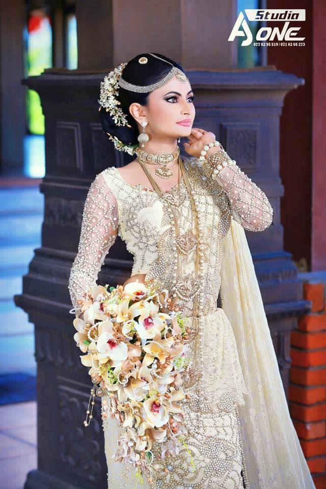 Image result for sri lankan brides sheshadry b1 for Sri lankan wedding dress