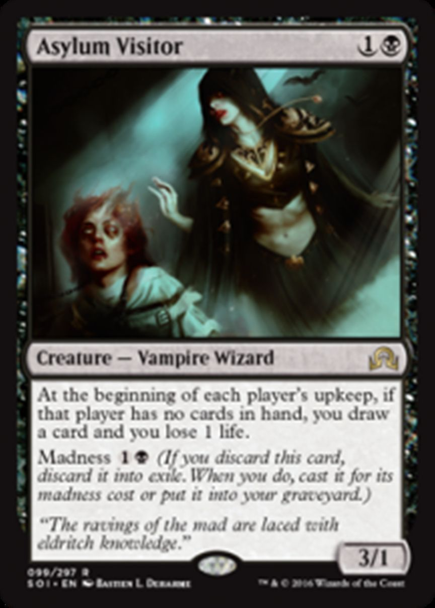 how to play black magic 2