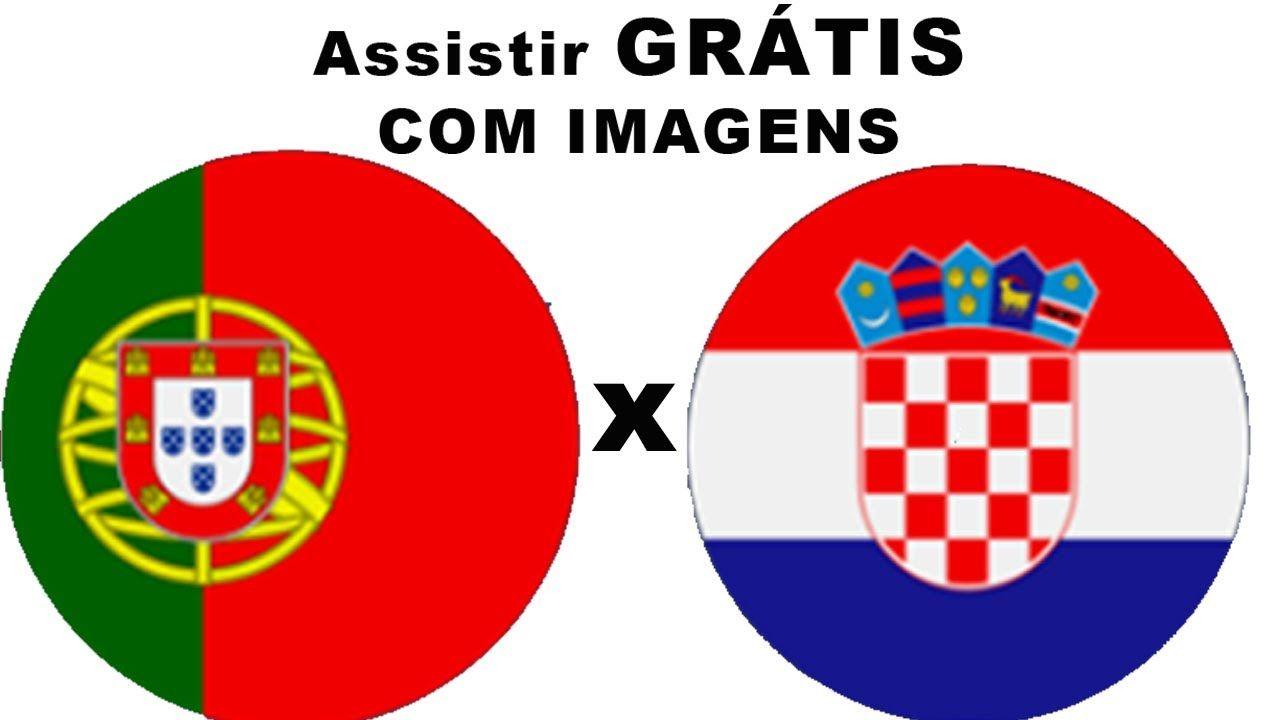 Portugal 100 Vitorioso No Curto Historico De Confrontos Com A Croacia Selecao Nacional Sapo Desporto