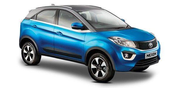 Which One Is The Best Subcompact Suv In The Segment Tata Nexon Vs Maruti Vitara Brezza Vs Ford Ecosport Vs Honda