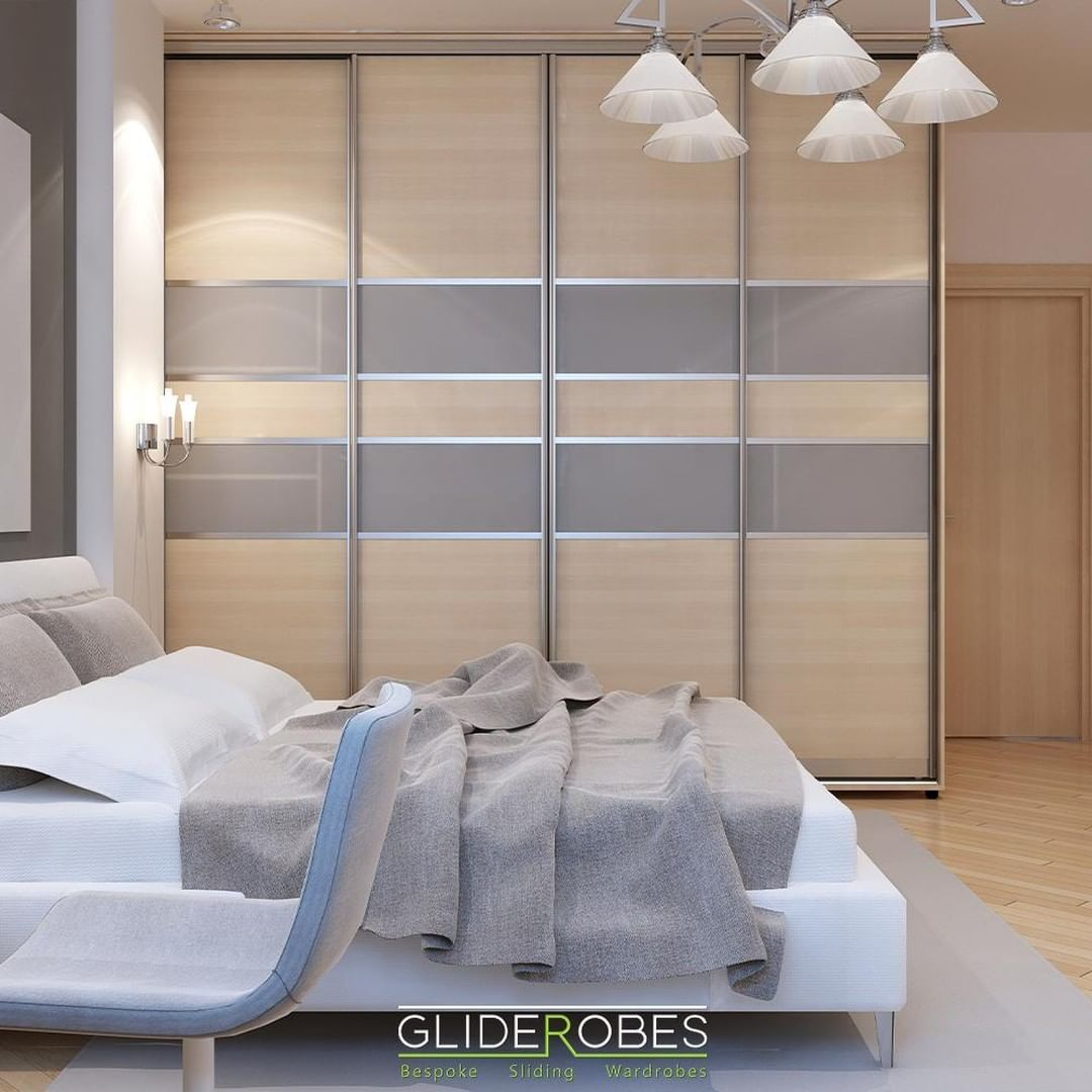 Custom made sliding door wardrobes offering stunning floor ...