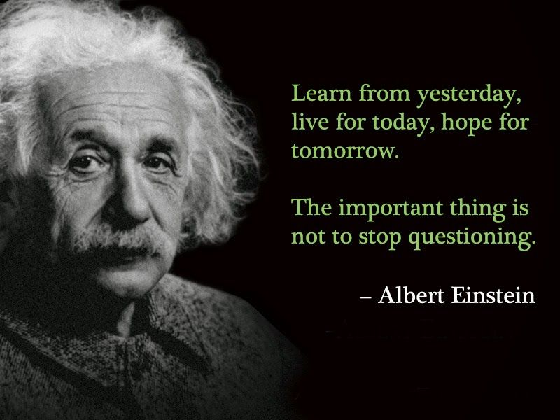 Einstein And Life Lessons Quote Mind Refreshing Einstein Quotes