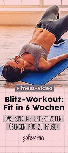 Photo of 5 x 5: Das Blitz-Workout für den ganzen Körper