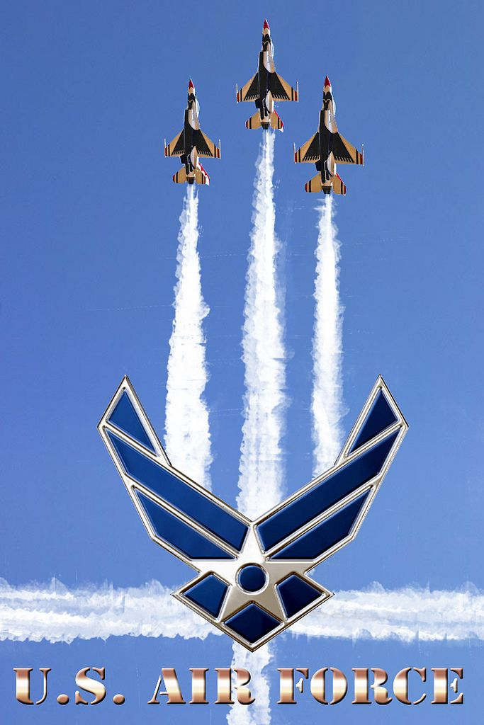 Us Air Force In 2018 Air Force Pinterest Photoshop Cs5 Air